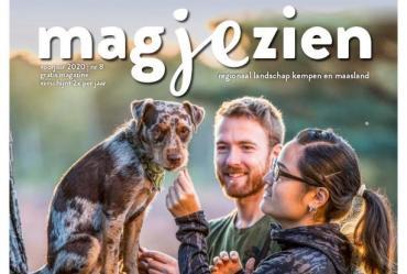 Nieuwe editie Magjezien