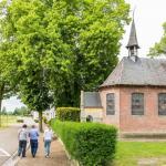 Over rozen en stenen, legendes aan de Maas: Excursie met MaasVerkenner