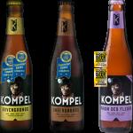 Lekker Lokaal: Degustatiediner Kompel bier