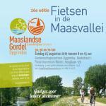 Maaslandse Gordel: Fietsen in de Maasvallei