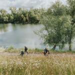 Maas Trek 2020: een tikkeltje anders