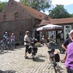 VVV themafietstocht  Ontdek historisch Ohé en Laak op de fiets
