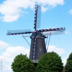 Bezoek de hoogste molen van Nederlands Limburg