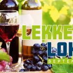 Lekker Lokaal - Rondleiding en Degustatie Wijngaard Steenakker