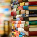 Maandelijkse Boekenmarkt in het Mooiste Dorp van Vlaanderen