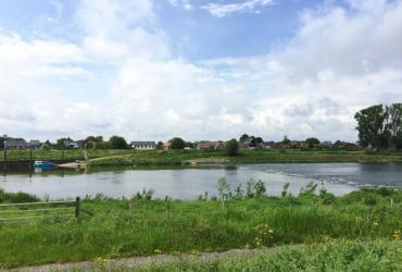 Wandelroute in de kijker 1: Geulle aan de Maas