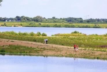 Wandelroute in de kijker 7: groene lus Stokkem (2,5 km)