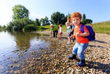 5 x RivierPark Maasvallei voor kinderen