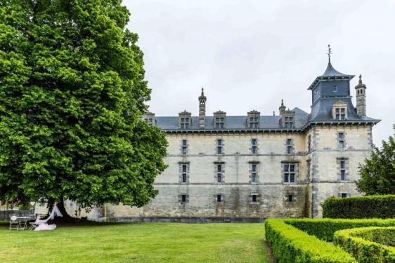 Château d'Aspremont - Lynden
