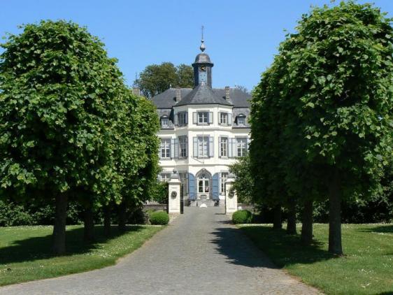Schloss Obbicht